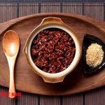 Công thức dưỡng trắng da từ gạo lức