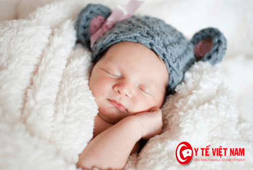 Giữ ấm đúng cách khiến bé không bị mắc các bệnh lý về đường hô hấp