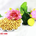 Hạt sen là thực phẩm chữa mất ngủ hiệu quả