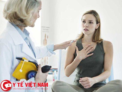Cha mẹ nên trang bị kiến thức cần thiết để phòng bệnh hen suyễn cho con