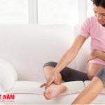 Huyết khối tĩnh mạch sâu trong thai kỳ là một biến chứng rất nguy hiểm