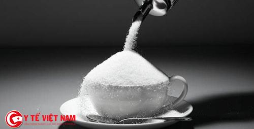 Chế độ dinh dưỡng không đường rất tốt cho da