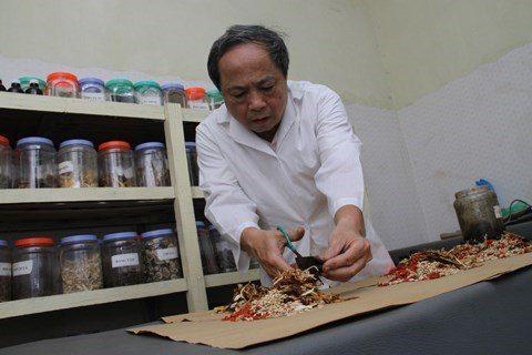 Bài thuốc chữa thủy đậu tiệt nọc từ Đông y