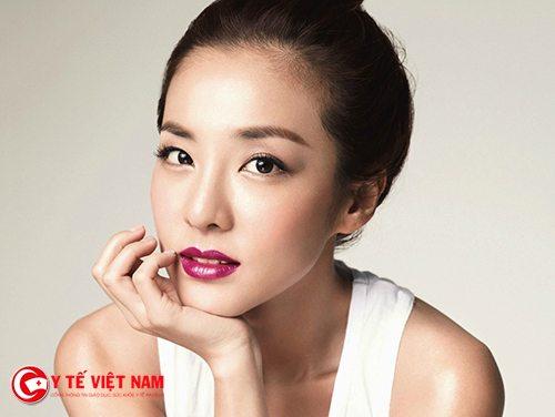 Chia sẻ kinh nghiệm nâng mũi của Hot girl Hà Thành