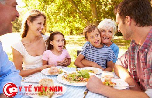 Bí quyết ngăn ngừa ngộ độc thực phẩm - 2