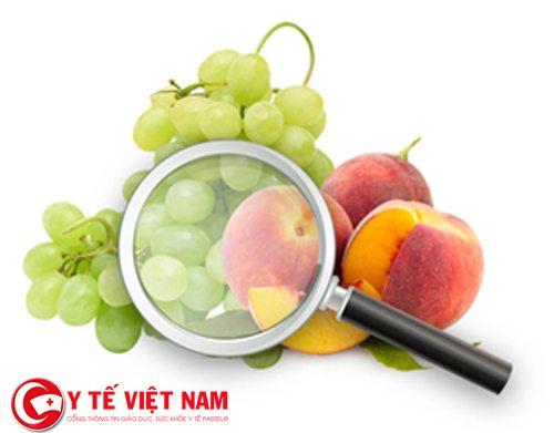 Bí quyết ngăn ngừa ngộ độc thực phẩm