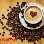 Cà phê uống vừa phải tốt cho bệnh xơ gan.