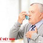 Bệnh hen suyễn có nguy hiểm không?