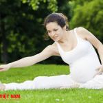 Bạn không nên vận động mạnh khi bị chảy máu trong thai kỳBạn không nên vận động mạnh khi bị chảy máu trong thai kỳ