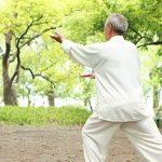 Tập dưỡng sinh rất tốt cho người già bị thoái hoá khớp