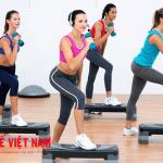 Tập thể dục điều trị bệnh suy tim.