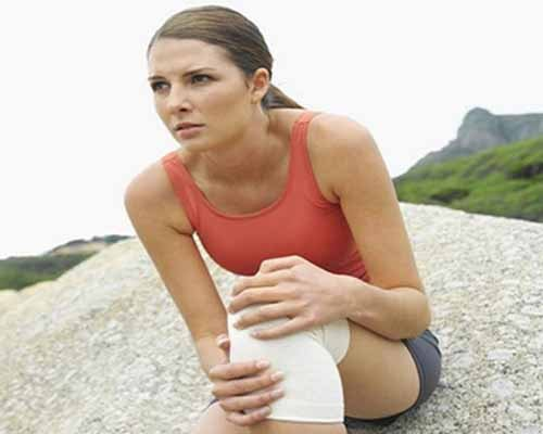 Nữ giới thường mắc thoái hóa khớp gối nhiều hơn nam giới