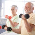 Thoái hóa khớp thường gặp ở người già
