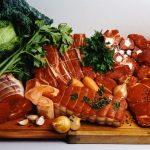 Những loại thực phẩm đại kị với bệnh Gout