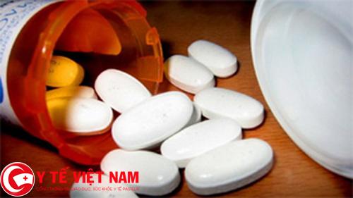 Sử dụng thuốc để phòng bệnh sốt rét
