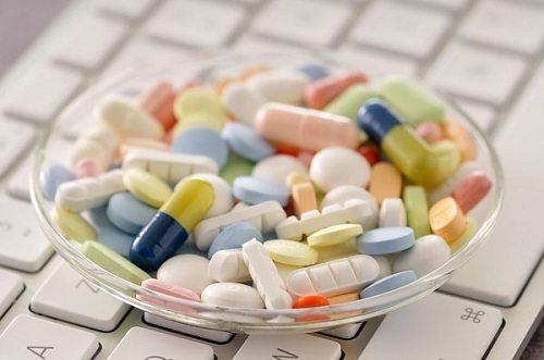 thuốc chữa virus viêm gan C