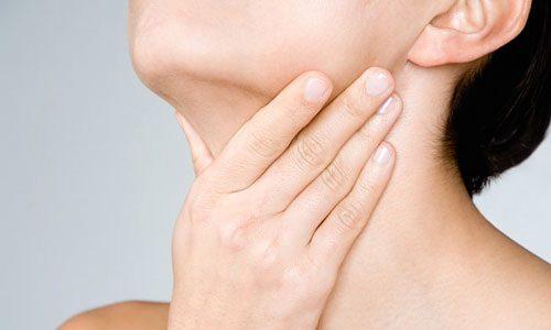 Sự suy giảm của tuyến giáp sẽ làm tăng nguy cơ của bệnh huyết áp thấp