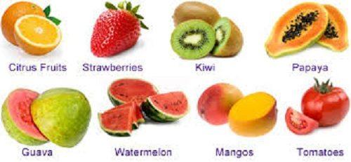 Các loại trái cây tốt cho người bị thủy đậu