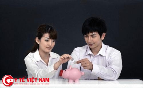 5 bí quyết để tiền bạc không phá hỏng hạnh phúc hôn nhân.