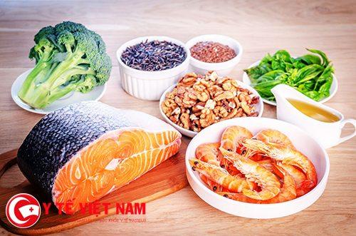 Cần bổ sung dinh dưỡng cho những bệnh nhân bị đau khớp gối2