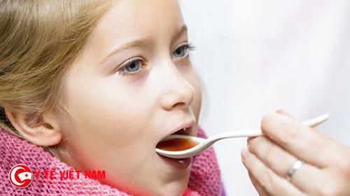 Cách điều trị bệnh viêm đường hô hấp trên cho trẻ nhỏ