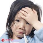 Bệnh viêm màng não ở trẻ sơ sinh rất khó nhận ra