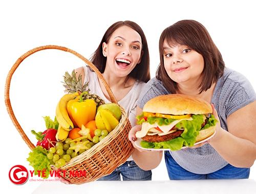 Ăn chay vừa giúp giảm cân vừa tốt cho cơ thể
