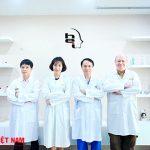 Viện thẩm mỹ Hà Nội với đội ngũ bác sĩ giỏi chuyên môn