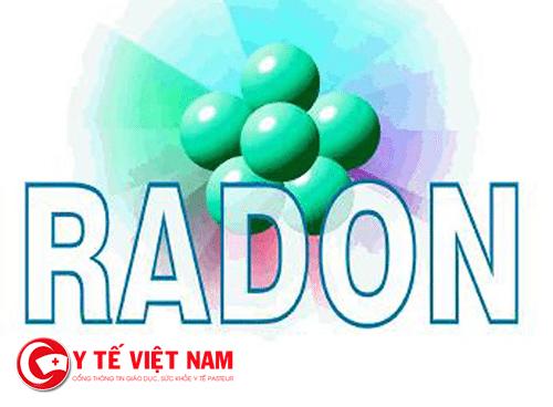 khi-radon