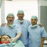 Bác sĩ Mai Mạnh Tuấn là người trực tiếp thực hiện hàng nghìn ca phẫu thuật thẩm mỹ