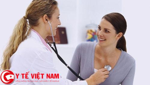 Bệnh ung thư cổ tử cung thường gặp ở chị em phụ nữ