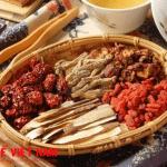 Bài thuốc Đông y chữa bệnh rối loạn tiền đình