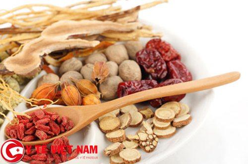 Bài thuốc Đông y giúp điều trị bệnh ung thư máu