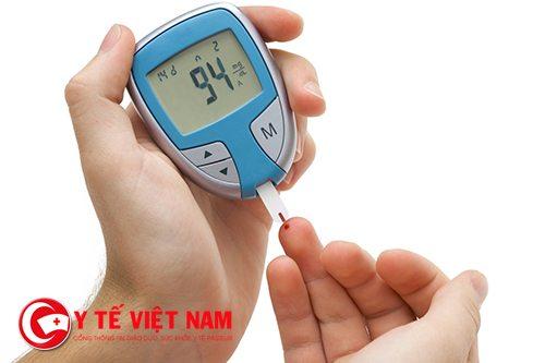 Cần phải kiểm tra thường xuyên khi sử dụng thuốc Glucofine