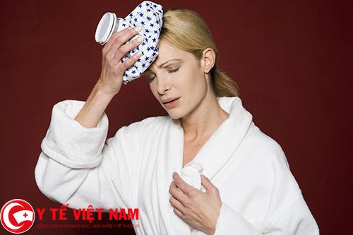 Bệnh đau đầu – Nguyên nhân, triệu chứng và cách điều trị bệnh hiệu quả - 2