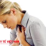 Bệnh nhồi máu cơ tim có thể gây tử vong.