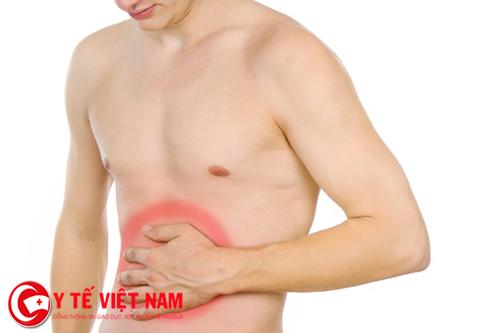 Bệnh sỏi tiết niệu nam giới bị nhiều hơn nữ.