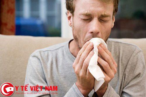 Dấu hiệu của bệnh cảm lạnh là gì?