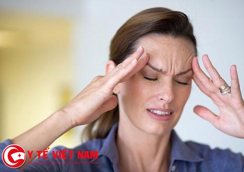 Suy giảm trí nhớ là biến chứng của bệnh sâu răng