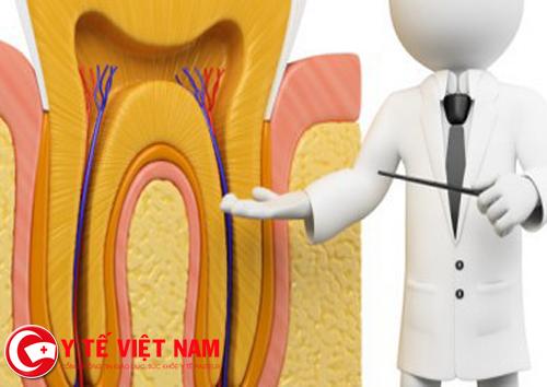 Sâu răng không được chữa kịp thời sẽ gây ra nhiều biến chứng nguy hiểm