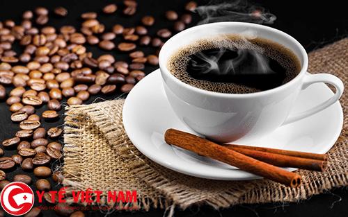Cà phê thực phẩm người bệnh đau đầu không nên ăn