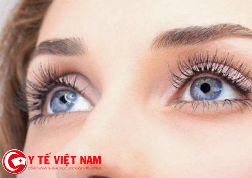 Đôi mắt khỏe đẹp nếu được chăm sóc đúng cách
