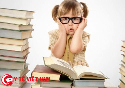 Bệnh cận thị ở trẻ em là gì và cách phòng ngừa như thế nào?