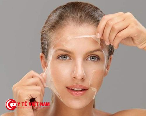 Mặt na trứng gà là phương phương pháp căng da mặt hiệu quả