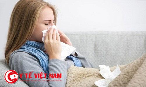 Viêm mũi dị ứng không còn là căn bệnh xa lạ với nhiều người