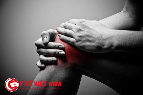 Bệnh đau khớp gối cần có phương pháp điều trị lâu dài