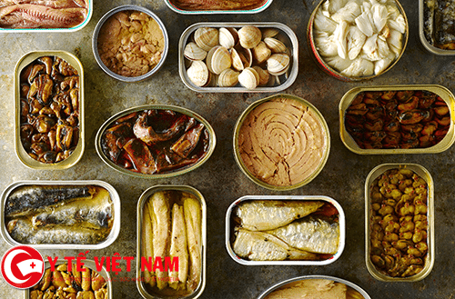 Cảnh báo 5 loại thực phẩm người bệnh đau đầu không nên ăn