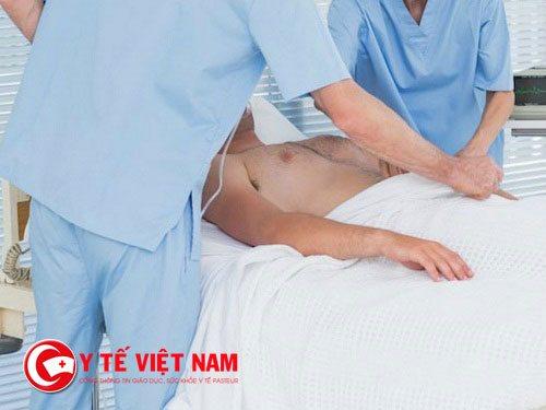 Phương pháp mới giúp nam giới bảo tồn được dương vật và cơ quan sinh dục