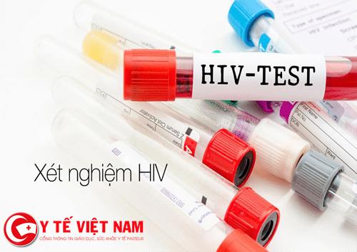 Mọi người đều có thể tự xét nghiệm HIV