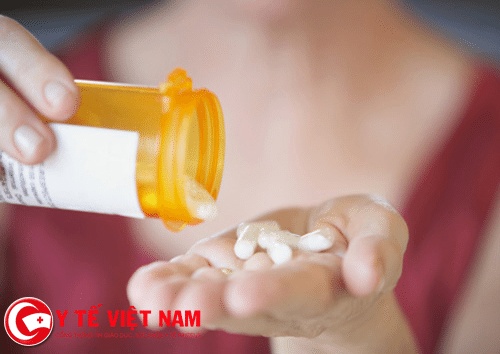 Thuốc điều trị HIV